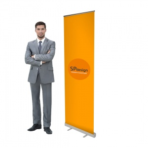 ROLL-UP wasp ekonomiczny 60 x 200 cm